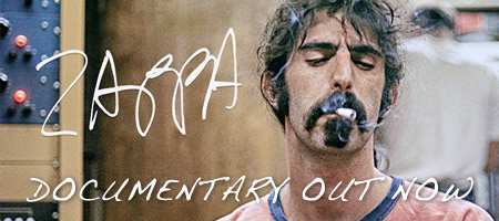Frank Zappa Documentary