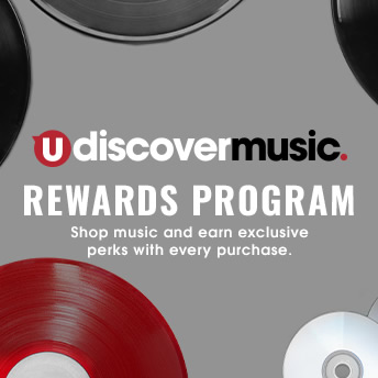 uDiscover Music Store