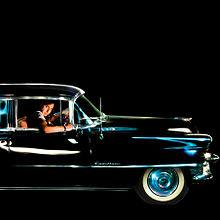 55 Cadillac