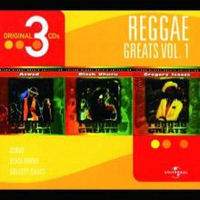 Aswad/ Black Uhuru/ Gregory Isaacs
