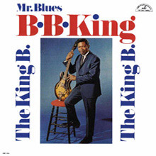 Mr. Blues