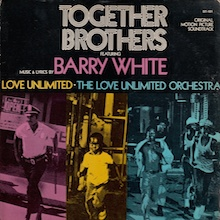 Together Brothers (Original Motion Picture Soundtrack)