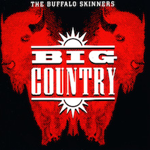 The Buffalo Skinners