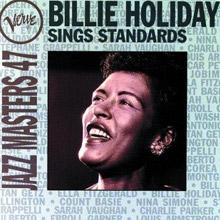 Billie Holiday Udiscover