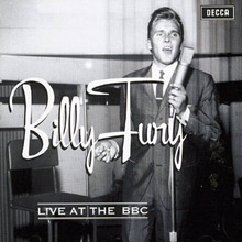 Billy Fury - Live At The BBC