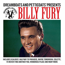 Dreamboats And Petticoats Presents... Billy Fury