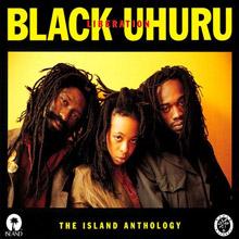 Liberation: The Island Anthology