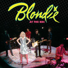Blondie At The BBC