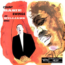 Count Basie Swings Joe William Sings