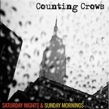 Saturday Nights & Sunday Morning