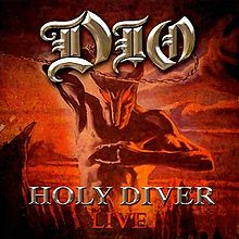 Holy Diver (Live)
