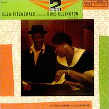 Ella Fitzgerald – Sings The Duke Ellington Songbook