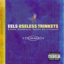 Useless Trinkets-B Sides, Soundtracks, Rarities and Unreleased 1996-2006