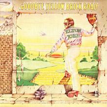 Goodbye Yellow Brick Road