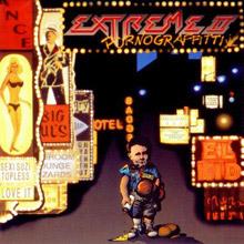 Extreme II – Pornograffiti