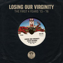 Losing Our Virginity