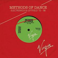 Methods Of Dance