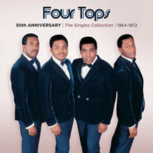 50th Anniversary - The Singles Collection - 1964-1972