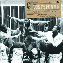 Lost And Found: Four Tops