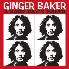 A Hard Days Baker