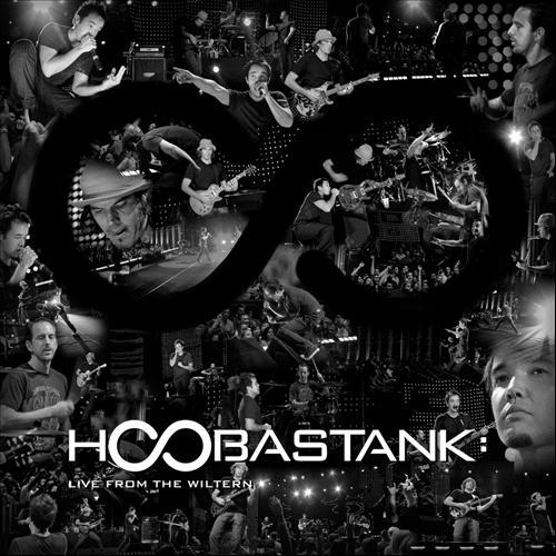 Hoobastank: Live From The Wiltern