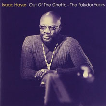 Out Of The Ghetto - The Polydor Years