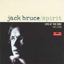 Spirit (Live At The BBC)