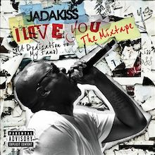 I Love You (A Dedication to My Fans): The Mixtape