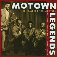Motown Legends: What Does It Take (To Win Your Love)?