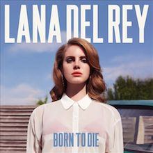 Lana Del Rey Udiscover