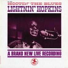 Hootin' The Blues