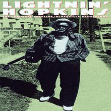 The Complete Prestige/Bluesville Recordings