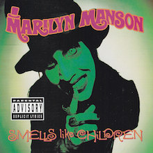 Smells Like Children