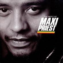 Best Of Maxi Priest
