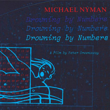 Drowning By Numbers: Music From The Motion Picture