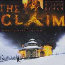The Claim: Music From The Motion Picture