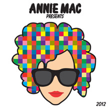Annie Mac Presents 2012