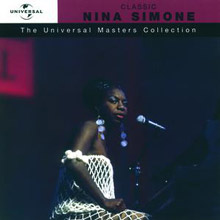 Classic Nina Simone