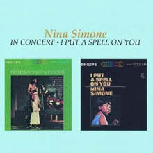 Nina Simone In Concert / I Put A Spell On You