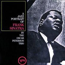 A Jazz Portrait Of Frank Sinatra