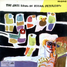 The Jazz Soul Of Oscar Peterson