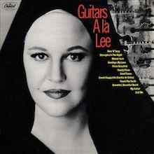 Guitars A là Lee