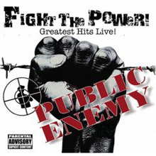 Fight The Power - Greatest Hits Live