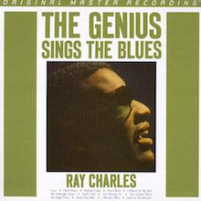 The Genius Sings The Blue