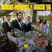Sergio Mendez & Brasil '66 - The Very Best