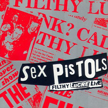 Filthy Lucre (Live)