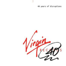 Virgin Records: 40 Years of Disruption