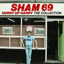 Hurry Up Harry: The Collection