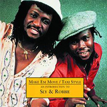 Make 'Em Move/Taxi Style - An Introduction to
