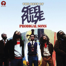 Prodigal Sons: The Best of Steel Pulse